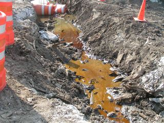 soil contamination case studies